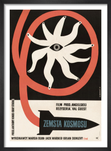 Quatermass Xperiment (Polish) by Hammer