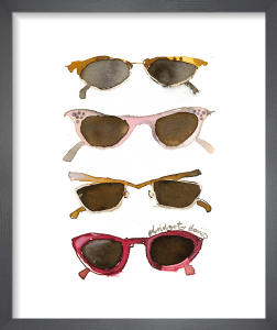 Sunglasses by Bridget Davies