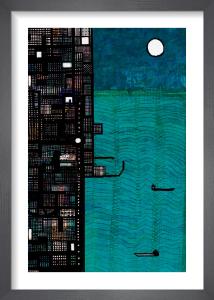Urbanizacion III by Andy Mercer