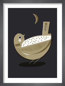 Bird by Clare Owen