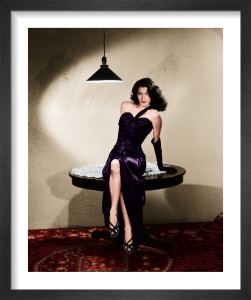 Ava Gardner (The Killers) 1946 by Hollywood Photo Archive