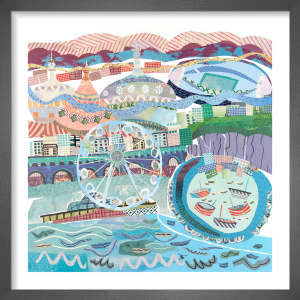 Brighton by Jane Robbins