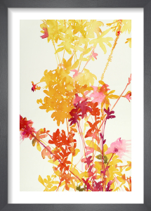 Floral 4 by Susan Hable