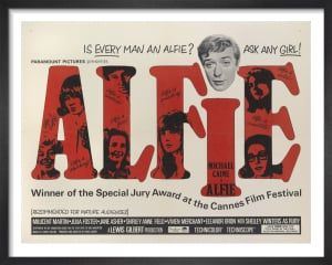 Alfie by Cinema Greats