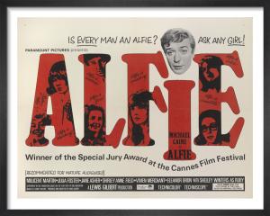 Alfie by Cinema Greats