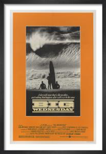 Big Wednesday by Cinema Greats