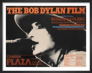 The Bob Dylan Film by Cinema Greats