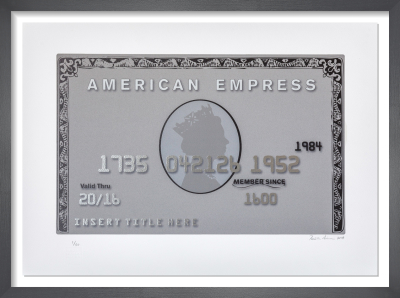 American Empress by Kristin Simmons