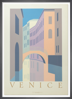 Venice by Perry King
