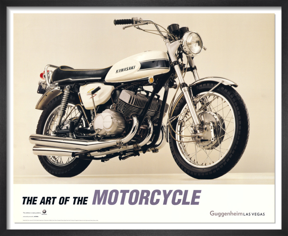 The Art of the Motorcycle by Randy Leffingwell