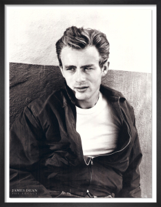 James Dean - The Legacy by Anonymous