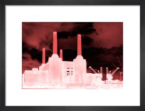 Battersea II by Arno