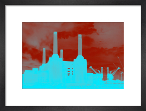 Battersea V by Arno