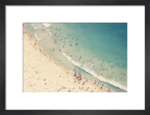 Summer Fun by Ingrid Beddoes