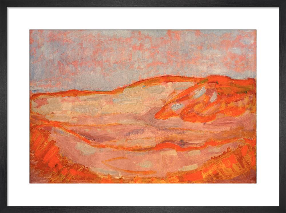 Dune IV, 1909