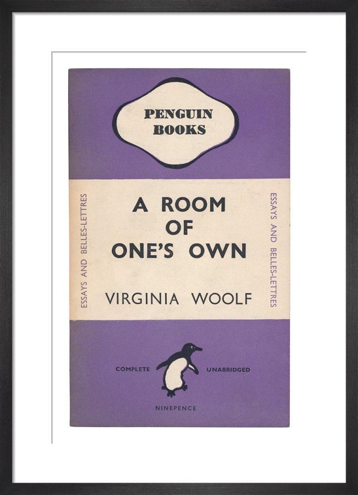 A Room of One's Own by Penguin Books