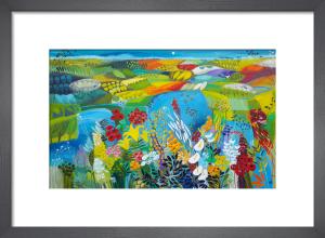 Spring Tide by Natalie Rymer