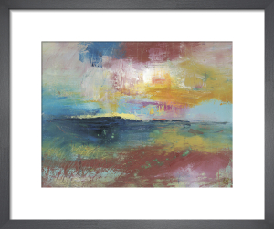 Light Breaking by Lesley Birch