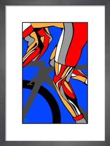 Legs by Sassan Filsoof
