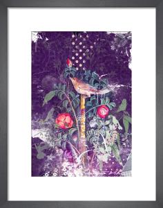 Pompeii Bird by Teis Albers
