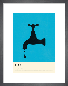 H20 by Simon C Page