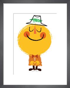 Mr Sunshine by Sean Sims