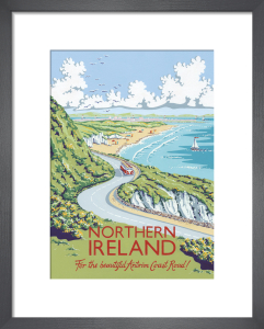 Northern Ireland by Kelly Hall