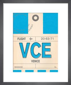 Destination - Venice by Nick Cranston