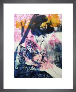 Kimono by Adeline Meilliez