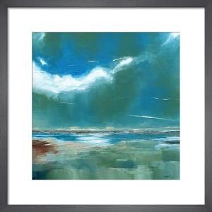 Sea View 2 by Stuart Roy