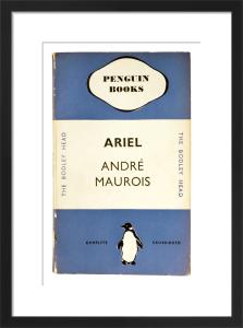 Ariel by Penguin Books
