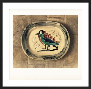 Ceramiques editions Madoura, 1967 by Pablo Picasso