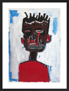 Self Portrait, 1984 by Jean-Michel Basquiat