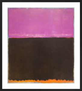 Untitled, 1953 by Mark Rothko