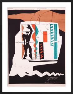 Modulor by Le Corbusier