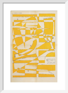 Lost Gardens No.9 (yellow) by Hormazd Narielwalla