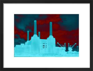 Battersea VIII by Arno