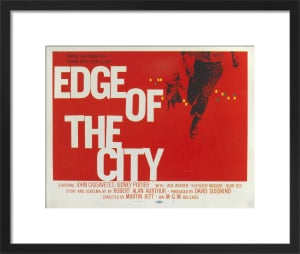 Edge of the City by Cinema Greats
