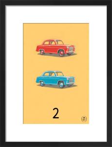 2 by Ladybird Books'