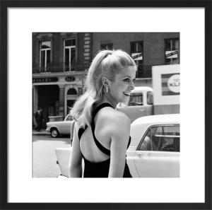 Catherine Deneuve by Mirrorpix