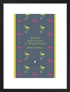 Alice's Adventures in Wonderland by Coralie Bickford-Smith