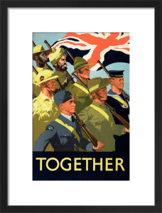 Together by Anonymous