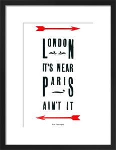 London by Helen Ingham