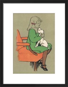 Pickles, 1909 by Cecil Aldin