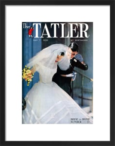 The Tatler, May 1958 by Tatler