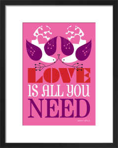 Love Is All You Need by Sean Sims