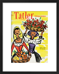 The Tatler, June 1957 by Tatler