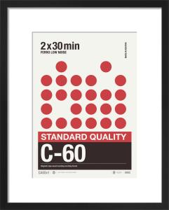 Cassette - Standard Quality by Neil Stevens