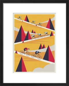 Mountain by Neil Stevens