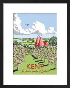 Seal, Kent by Kelly Hall